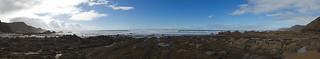 Sandymouth Panorama