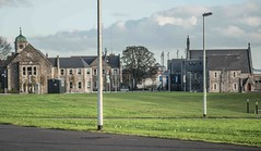 A VISIT TO GRANGEGORMAN COLLEGE CAMPUS [CANON EF 100-400 L IS LENS MOUNTED ON SONY ILCE-A7RM2]-110010