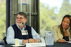 Rich Zeiger, former Chief Deputy Superintendent of Public Instruction  #CAEDUCATION