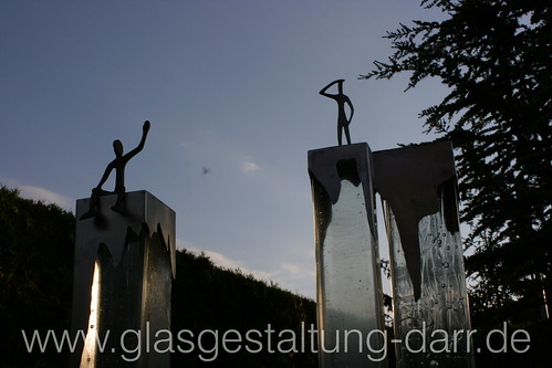 "Glassäulen / glass pillar - Detail I • <a style=""font-size:0.8em;"" href=""http://www.flickr.com/photos/65488422@N04/22648453926/"" target=""_blank"">View on Flickr</a>"