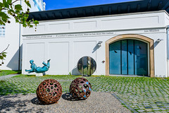 _DSC4549 (Abiola_Lapite) Tags: travel sculpture art museum spring prague kunst skulptur prag praha czechrepublic d800 プラハ 2015 チェコ共和国 museumkampa tschechischenrepublik 2470mmf28g