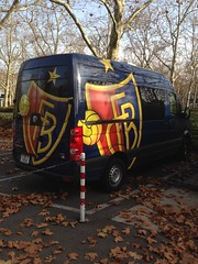 """FCB-Minibus • <a style=""""font-size:0.8em;"""" href=""""http://www.flickr.com/photos/79906204@N00/22778009297/"""" target=""""_blank"""">View on Flickr</a>"""