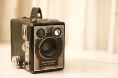 Morfars kamera (ulricaloeb) Tags: fotosndag analogt fs161113
