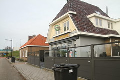 cafe Boemerang Vaart NZ in Assen (willemsknol) Tags: assen vaart willemsknol