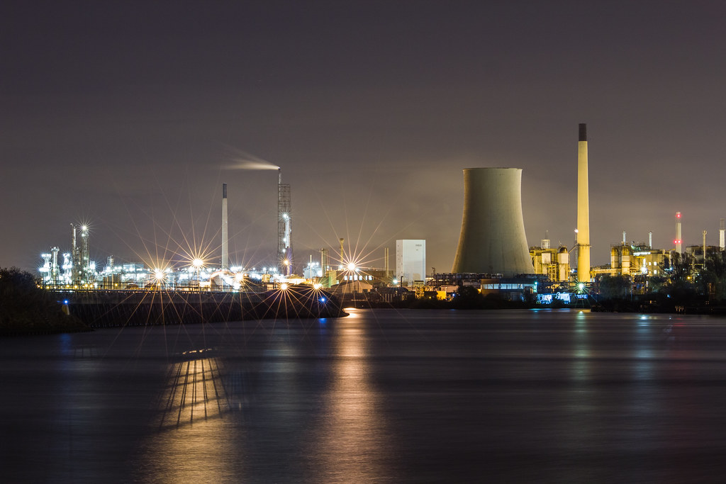 The World S Best Photos Of Essar And Stanlow Flickr Hive Mind