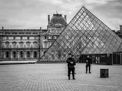 Louvre - 16 Novembre 2015