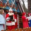 Santa's Proclamation, North Pole. (adkmusic) Tags: santa square squareformat northpole santasworkshop uploaded:by=instagram