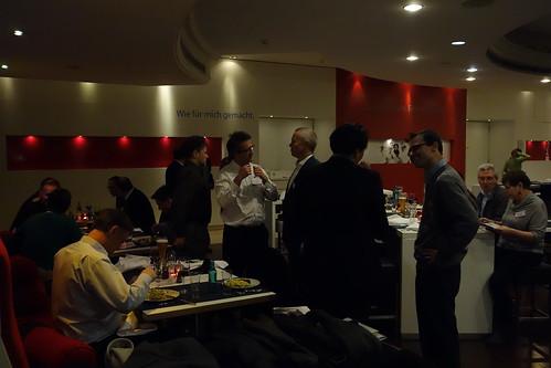 EPIC Biophotonics Workshop 2015 Berlin (members dinner) (3)