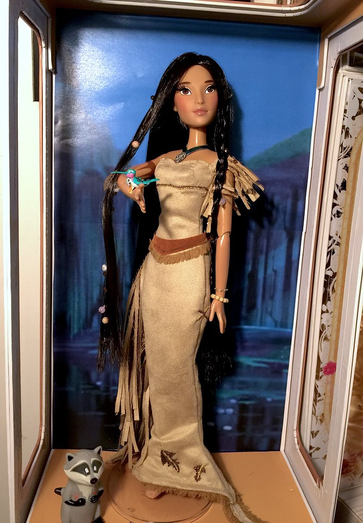 The World's most recently posted photos of pocahontas and ...