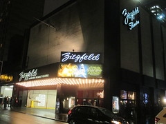 Star Wars The Force Awakens Ziegfeld Theater 4947 (Brechtbug) Tags: above street new york city nyc light film wet rain wall movie poster lite marquee star 3d opera theater force space entrance 7 billboard adventure sidewalk cast seven darth r2d2 future saber lightsaber wars vader 7th mythology android futuristic droid 6th c3po between myths ziegfeld avenues droids the 54th sized threepio awakens
