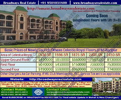 Image of elestia royal omaxe new chandigarh