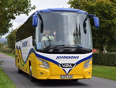 YK15OJH  Johnsons, Henley in Arden (highlandreiver) Tags: yk15ojh yk15 ojh johnsons henley arden vdl futura 2 bus coach coaches gretna green scotland scottish