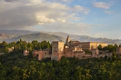 Granada_IMG_4333 (SiggidelMo) Tags: granada alhambra andalucia spanien spain espaa sierra nevada sehenswrdigkeit monument andalusien mirrador san nicolas