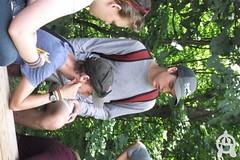 "DSCF0012 (Brittany ""Aviia"" Forsyth) Tags: ontario canada muskokas baysville cairn camp camping kids summer glenmhor payitforward music art dance drama madd"