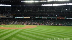 Safeco Field (Steve Bowles) Tags: safecofield seattle seattlemariners