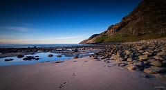 Steps in the Sand (glennkphotos) Tags: leefilters leebigstopper landscape sea seaside seascape norway nikon home