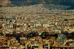 Athens (d6v1d) Tags: athens atenas mountlycabettus  montelicabeto grecia greece griechenland