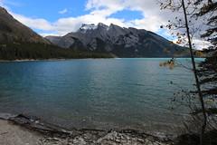IMG_9427 (ctmarie3) Tags: banffnationalpark lakeminnewanka stewartcanyon trail