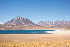 Laguna Miscanti (Gabriel Bonini Silvestre) Tags: atacama chile desertodoatacama lagunaminiques lagunamiscanti lagunasaltiplanicas sanpedrodeatacama