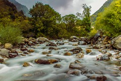 Ro Aragn (cesarpc1975) Tags: ro aguasedosa pirineos espaa huesca senderismo paisaje aragn