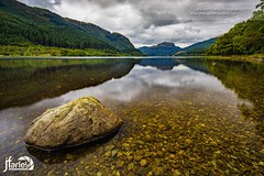 Loch Lubnaig, United Kingdom (jfarleyphotography) Tags: leefilters scotland lochlubnaig clearwater circularpolarizer landscapephotography teamcanon canonbringit canon canon5dmarkiii
