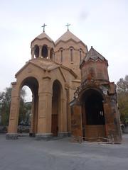 P1130398 (RickyOcean) Tags: armenia church