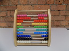 An Abacus Used in Primary School (itnmarkeducation) Tags: abacus math maths education educational toy learn learning school primaryschool add multiply addup timestable teacher primaryschoolteacher lesson educationaltoy timestables sums addingup teachertraining teacherrecruitment student pupil child children kid kids