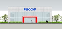 phoi canh 10 (Stephen Trinh) Tags: kien truc nha xuong factory architecture design concept
