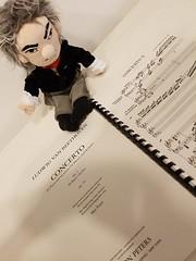 Beethoven Emperor Concerto :-)