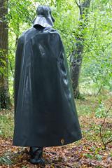 5DA07460_Gummimantel_gruen_kl (helani44) Tags: gummimantel gummistielel outdoor gummicape gummhandschuhe regenmantel gummihut regenhut