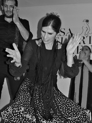 Vibrer en Andalousie (dominiquita52) Tags: andalucia andalousie flamenco dancing danse gitanos hands mains lacasadelarteflamenco