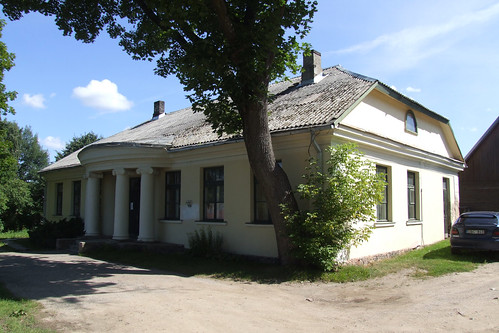 Okuličiūtė Manor, 04.08.2013.