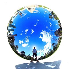 24/7. 365. 360. (LIFE in 360) Tags: lifein360 theta360 tinyplanet theta livingplanetapp tinyplanetbuff 360camera littleplanet stereographic rollworld tinyplanets tinyplanetspro photosphere 360panorama rollworldapp panorama360 ricohtheta360 smallplanet spherical thetas 360cam ricohthetas ricohtheta virtualreality 360photography tinyplanetfx 360photo 360video 360