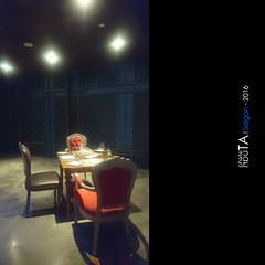 Stillness of remembering (Ta Anh Tuan) Tags: stillness lonely chair thing table dinner stilllife