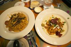 4786 (Jean Arf) Tags: neworleans nola thanksgiving fall autumn 2016 frenchquarter bourbon street redfish restaurant food