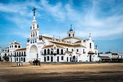 ERMITA DEL ROCIO-ANDALUCIA (SPAIN) (LUISWOLG) Tags: cross