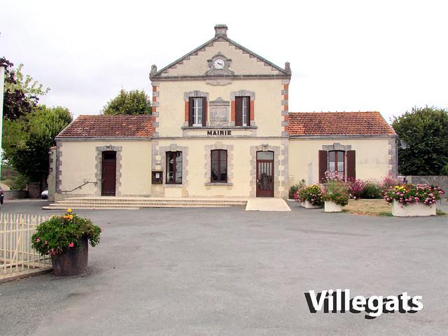 Villegats