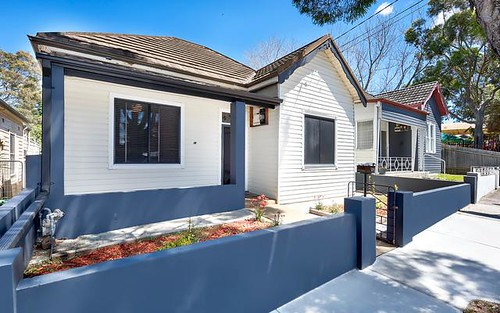 28 Brooklyn Street, Tempe NSW 2044