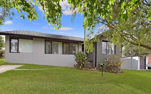 2 Keswick Avenue, Castle Hill NSW 2154