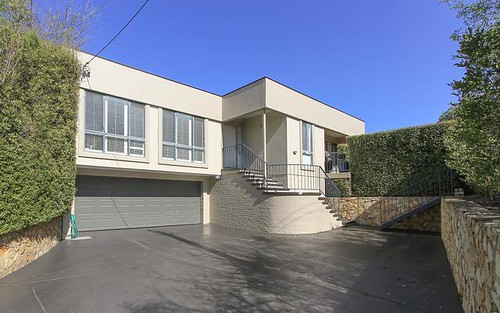 42b Dalrymple Street, Red Hill ACT 2603