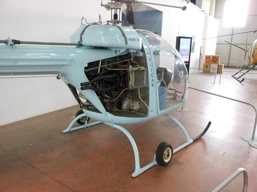 Agusta 104 Helicar I-AGUM [DSCN2144]