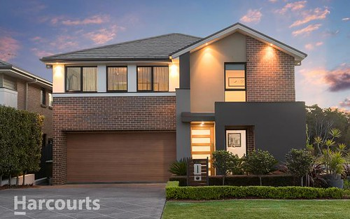 1 Brunner Court, Kellyville NSW 2155