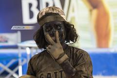 Expo Boca 2016 (Funesn360 | Nicols Funes) Tags: boca bocajuniors labombonera cabj xeneize laboca la12 azulyoro futbol pelota exposicion idolos celebridades diversion soccer leyendas historias history legends fun gatti ellocogatti portero arquero estatua