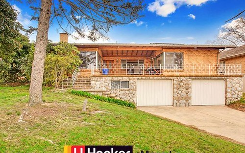 22 Roebuck Street, Red Hill ACT 2603