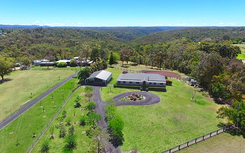 347 Blaxlands Ridge Road, Kurrajong NSW 2758