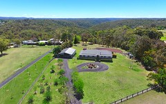 347 Blaxlands Ridge Road, Kurrajong NSW