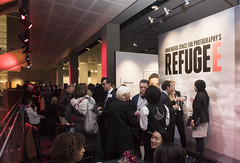 'Refugee' Opening Program