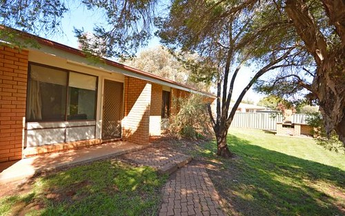 Units 1-4 63A Burns Street, Hillston NSW 2675