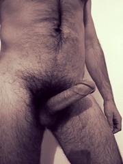 Nudo maschile ! (fieraringhiante) Tags: erezione nudo maschile erotico naked man nude male erotic erection cazzo cock uomo