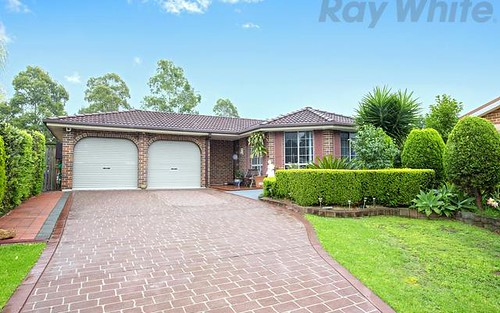 9 Ovens Close, Horningsea Park NSW 2171